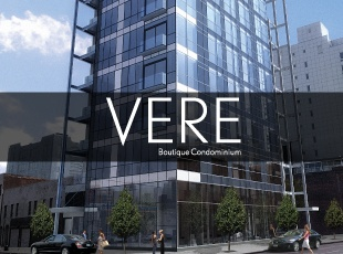 SOLD OUT/ The Vere Condominium