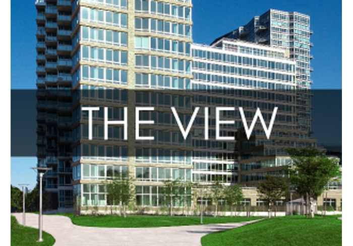 Penthouse A - Available Resale / The View at Long Island City New Developments